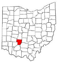 Fayette County Location